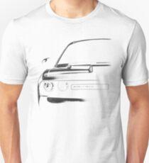 dodge challenger 2015, black shirt Unisex T-Shirt