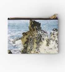 Waves 2 Studio Pouch