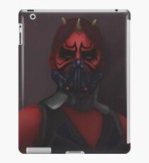 Sith Warrior iPad Case/Skin