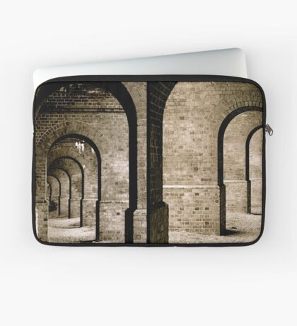 Which Way? Laptop Sleeve