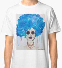 Xochitl Azul  Classic T-Shirt