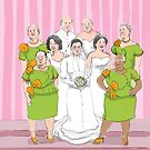 Supreme Marriage Equality by ZenPop
