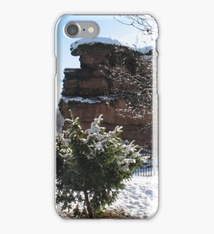 The Hemlock Stone iPhone Case/Skin