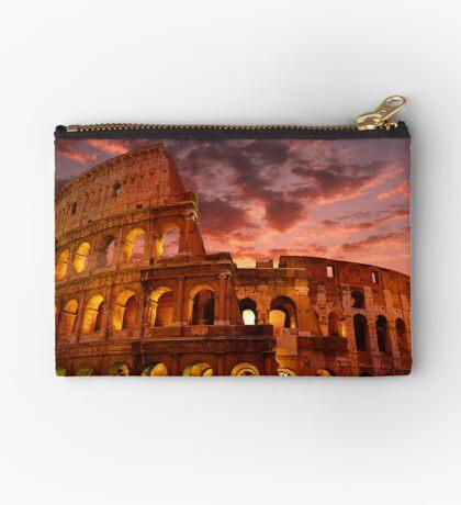 Colosseum Studio Pouch