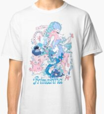 Starter's family: Primarina Classic T-Shirt