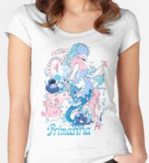 Starter's family: Primarina Women's Fitted Scoop T-Shirt