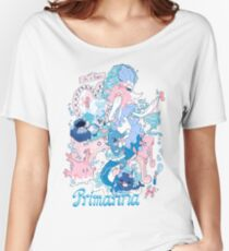 Starter's family: Primarina Women's Relaxed Fit T-Shirt