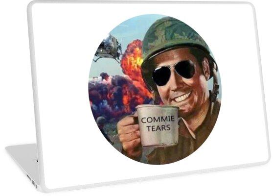 Commie Tears