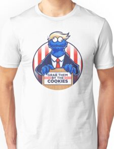 Grab Them By The Cookies T-Shirt