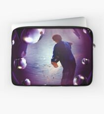 Catching The Bait 2 Laptop Sleeve