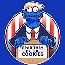 Grab Them By The Cookies by Nathan Davis