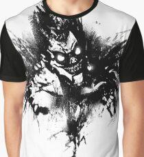 Ryuk Shinigami Graphic T-Shirt