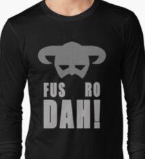 Skyrim- Fus-Ro-Dah!  T-Shirt