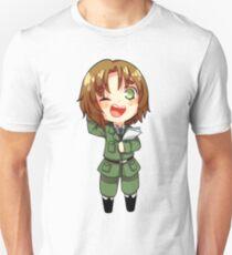 Lithuania - Hetalia T-Shirt