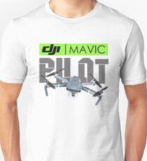 Dji Mavic Pilot - Mavic Pro Unisex T-Shirt