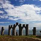 Fyrish Monument by beavo