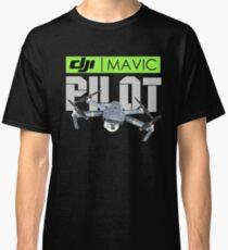 Dji Mavic Pilot - Mavic Pro Classic T-Shirt