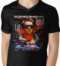 T - 800 Men's V-Neck T-Shirt