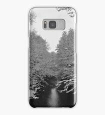 Snowy River Samsung Galaxy Case/Skin