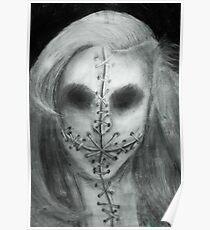 Ragface Poster