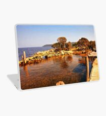 A scene on the Wilson Inlet HDR Laptop Skin