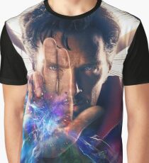 Stephen Strange Graphic T-Shirt