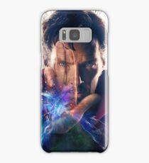Stephen Strange Samsung Galaxy Case/Skin