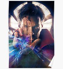 Stephen Strange Poster