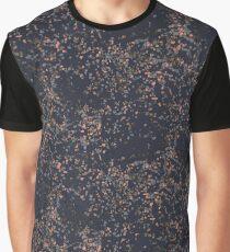 Paint Chips - Remembrance Graphic T-Shirt