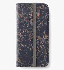 Paint Chips - Remembrance iPhone Wallet/Case/Skin