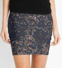 Paint Chips - Remembrance Mini Skirt