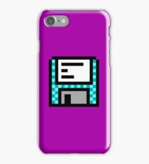 Floppy iPhone Case/Skin