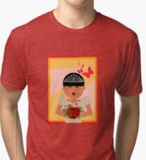 Besonderer Tag Vintage T-Shirt