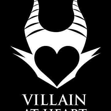 Villain At Heart by atheartdesigns