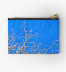 Blowing Snow Studio Pouch