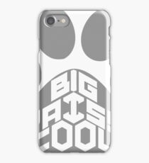 Beyond Kayfabe Podcast - Big Daisy Cool iPhone Case/Skin