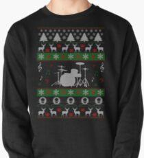Sudadera cerrada Ugly Drums Christmas Sweater