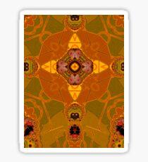 amber structure layer 332 Sticker