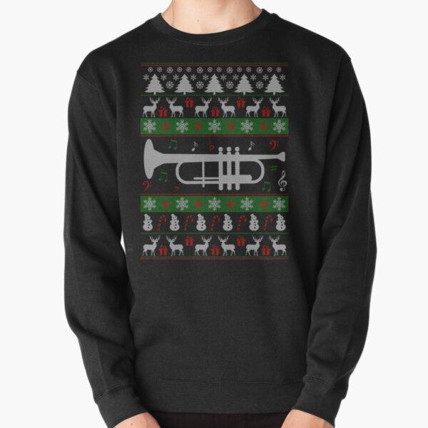 Donald Trump Ugly Christmas Jumper Suéter De Navidad hacer gran de NUEVO
