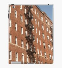 Building & Stairs iPad Case/Skin