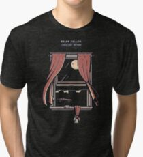 Brian Fallon of Gaslight Anthem tour tee Tri-blend T-Shirt