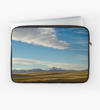 Colorado Waves Laptop Sleeve
