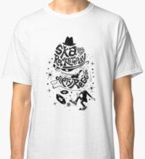 Rude! Camiseta clásica