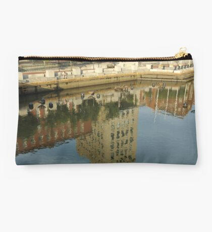 Downtown Providence Studio Pouch