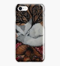 FAIRY FOX iPhone Case/Skin