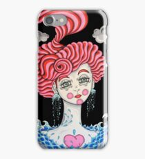 Calypso iPhone Case/Skin