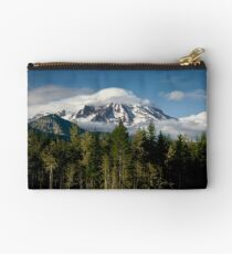 Mt. Rainier1 Studio Pouch