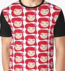 Arial Graphic T-Shirt