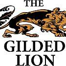 Die vergoldeten Löwen Bücher von dillonchr