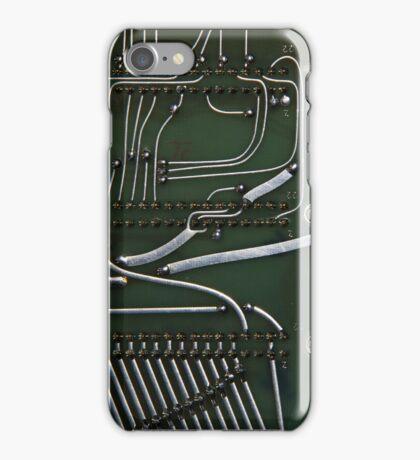 Ancient Artifact II iPhone Case/Skin